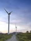 EDP abre novo parque eólico em França