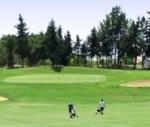 Campos de golfe podem ajudar o ambiente
