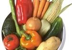 Ambiente e Vegetarianismo de mãos dadas
