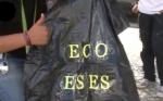 Praxes Ecologias: Estudantes juntam-se à causa Ecológica