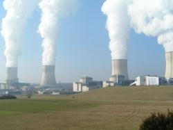 Energia Nuclear poderá ser solução