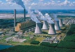Central eléctrica a carvão Belchatow em expansão