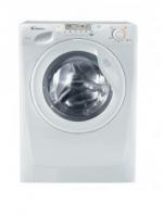 Máquina de lavar roupa a energia solar