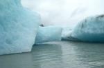Deslocação de plataforma de gelo vai aumentar o nível do mar