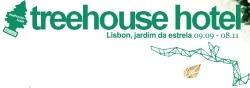 Treehouse vai sair de Lisboa