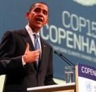 Obama: «Eu vim aqui para Agir»