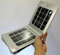 Ha cada vez mais tecnologia movida a energia solar