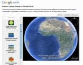 Google Earth lança Simulador de Clima