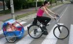 Beneficios para quem usa bicicleta