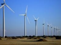 Maior parque eólico do sul alimenta 33 mil habitantes