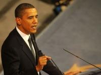 Obama apela ao Mundo: Confrontar as Alterações Climáticas