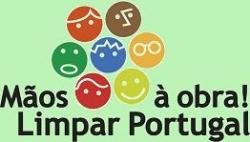 Vamos limpar Portugal em Março de 2010!